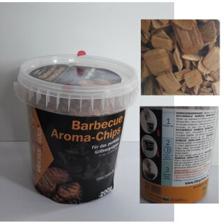 ansicht BBQ Aroma Chips