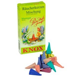 Ansicht Knox Blumige Mischung