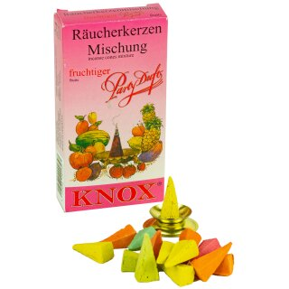 Knox Fruchtige Mischung