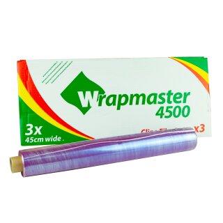 Ansicht Wrapmaster PVC Folie gesamt